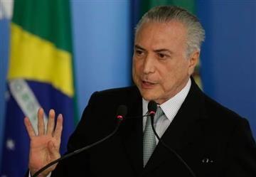 El discurso machista del presidente de Brasil