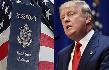 Estados Unidos: Así afecta a los colombianos el decreto de Trump para expedir visas