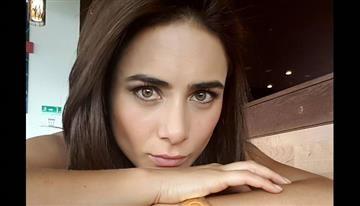 Instagram: Johanna Fadul hace publicación desnuda