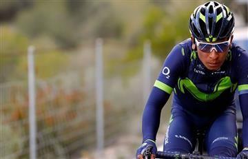 Nairo Quintana recibe nueva crítica de cara al Tour de Francia