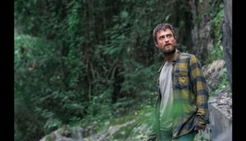 Primer adelanto de 'Jungla' protagonizada por Daniel Radcliffe