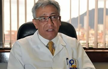 Funcionario de Medicina Legal fue capturado por abuso sexual