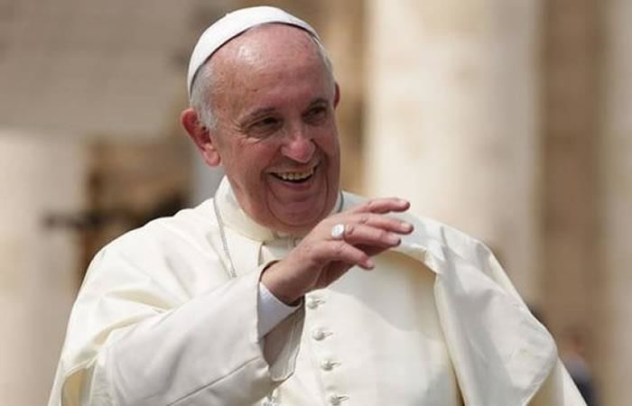 Papa Francisco visitará Colombia en septiembre
