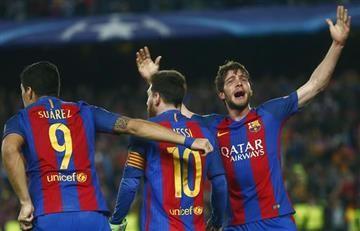 Barcelona vs PSG podría repetirse por este hecho