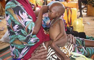 ONU: El mundo vive la mayor crisis humanitaria en las últimas décadas