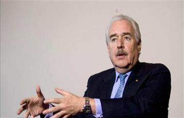 Pastrana pide la renuncia de Santos y propone reemplazo