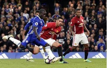 Chelsea vs. Manchester United: Hora y transmisión EN VIVO