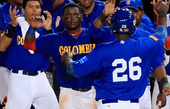 CM 2017: Colombia pierde ante Dominicana con polémica