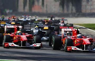 ¿Cuándo comienza la Fórmula 1?