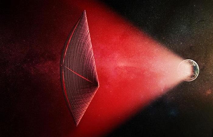 Dispositivos alienígenas nos estarían enviando señales de radio por años