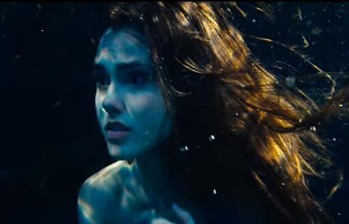 El primer tráiler de 'La Sirenita' con actores reales