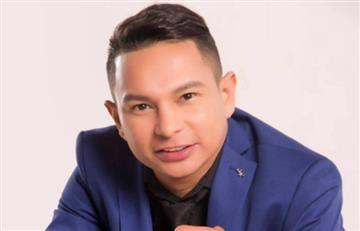 Jorge Pabuena fue secuestrado por varias horas en Medellín