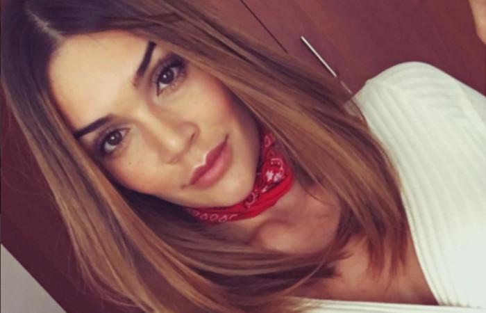 Lina Tejeiro se desnuda por segunda vez para Soho