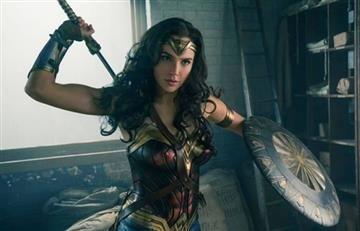 La Mujer Maravilla: Todos los avances de la película