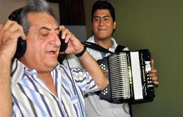 Homenaje a Jorge Oñate en 'Festival Francisco El Hombre'