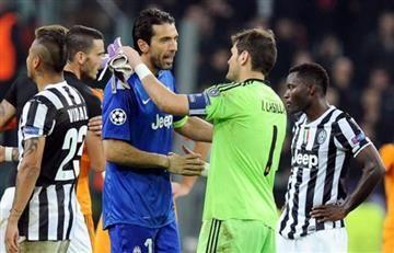 Juventus vs. Porto: Hora y transmisión EN VIVO