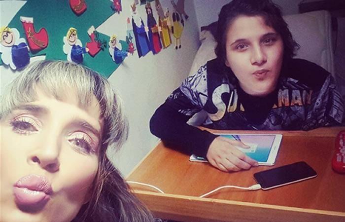 Luly Bossa y su trágico caso con la Eps Sanitas