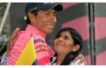 Nairo Quintana: Las emocionantes palabras de sus padres