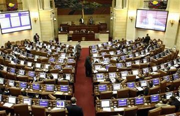 Senado aprobó la creación de la Jurisdicción Especial para la Paz
