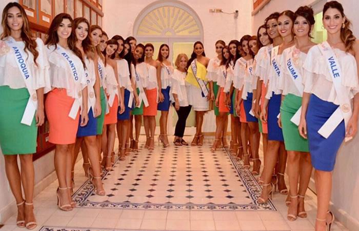 Señorita Colombia: ¿Dónde y cuándo ver la coronación?