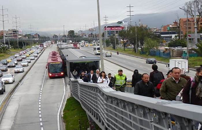 Bogotá: Transmilenio modificará tarifa del pasaje a partir del 1 de abril