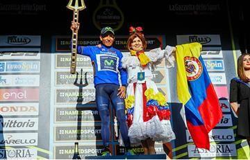 Ciclismo colombiano, el segundo mejor del mundo