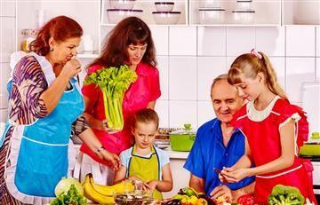 Cómo crear hábitos alimenticios saludables ¡Y disfrutarlos!