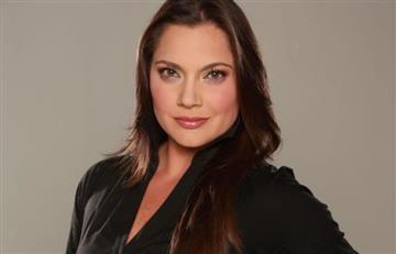 Jessica de la Peña se casará con Ernesto Chalela