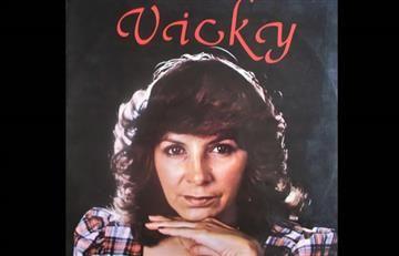 La cantante Esperanza Acevedo 'Vicky' falleció a los 69 años