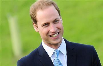¿Qué hacía el príncipe William con una modelo en los Alpes Suizos?