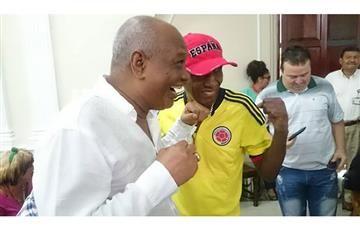 Rodrigo 'Rocky' Valdez, campeón del mundo, falleció