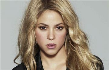 Shakira sigue enamorando las redes a ritmo de bachata