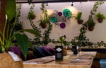 Bruna: El restaurante que te permite comer con tus mascotas