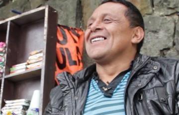 Caracol prepara bionovela de el exconcejal 'Lucho Diaz'