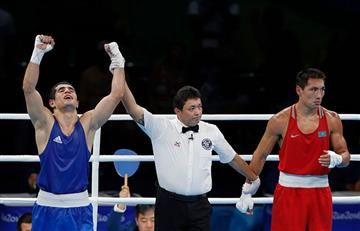 Céiber Ávila debería recibir medalla olímpica pero por esto no se la dan