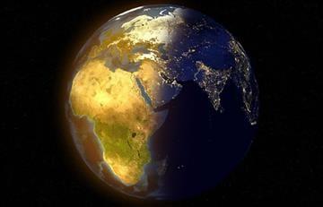 Equinoccio de marzo: El día dura lo mismo que la noche