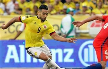 Falcao García no sería convocado a la Selección Colombia