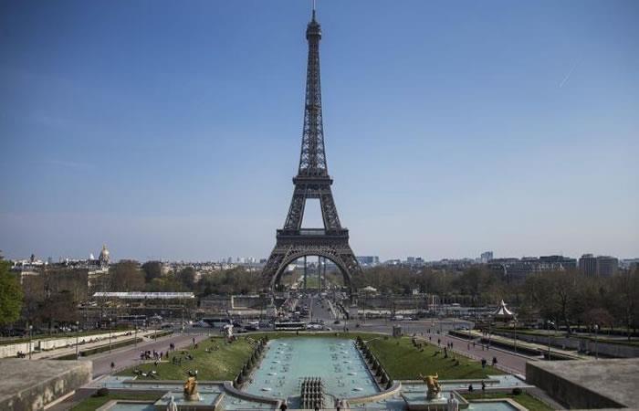 Francia: Epicentro de atentado con paquete bomba