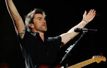 Juanes le apuesta a escribir y cantar en inglés