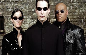 La película 'The Matrix' podría volver a las salas de cine