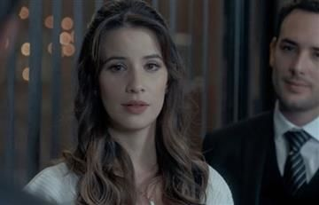 Laura Londoño confesó su fugaz romance con Iván López