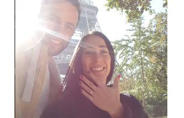 Mariana Pajón y su boda: ¿Este detalle es romántico o una extravagancia?