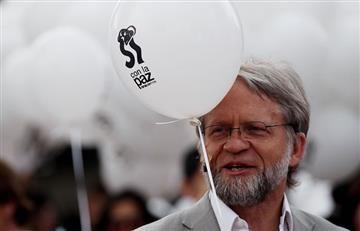 """Mockus no siente que Santos le """"tumbó"""" las elecciones"""