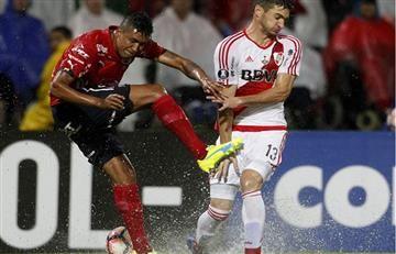 River Plate sorprende a Medellín en casa