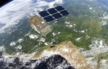 Sentinel-2B: Satélite envía sus primeras imágenes de la Tierra