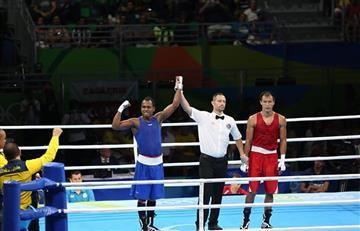 Serie Mundial de Boxeo: Colombia defiende liderato ante Argentina