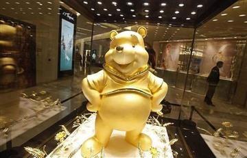 Winnie The Pooh: El gran enemigo de China