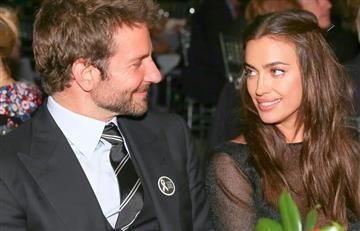 Irina Shayk y Bradley Cooper disfrutan de su 'Baby Shower'