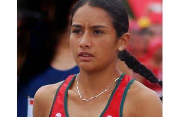 Maratón de los Ángeles: La colombiana que quiere conquistarla
