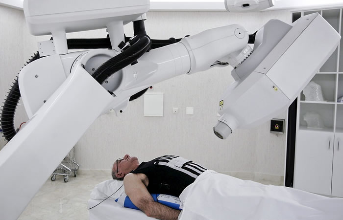 Pacientes de Cafesalud dejarán de recibir tratamiento contra el cáncer